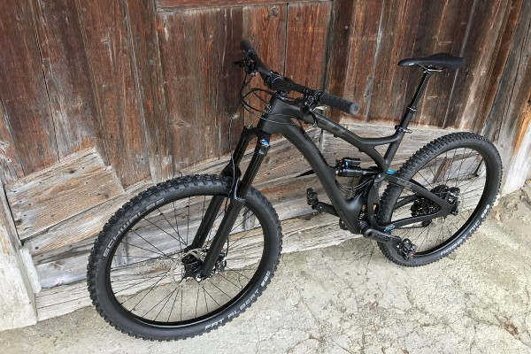 yeti sb5c benoit hot or not